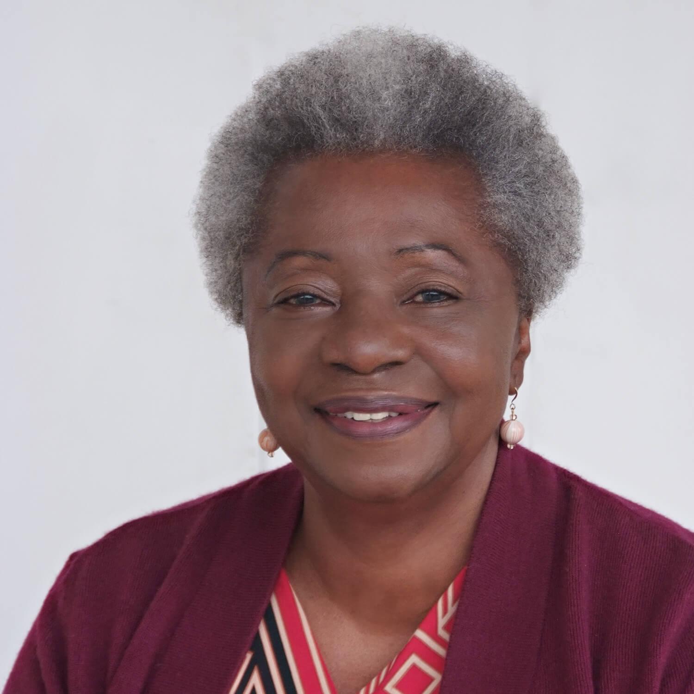 Dr. Philomina Gwanfogbe